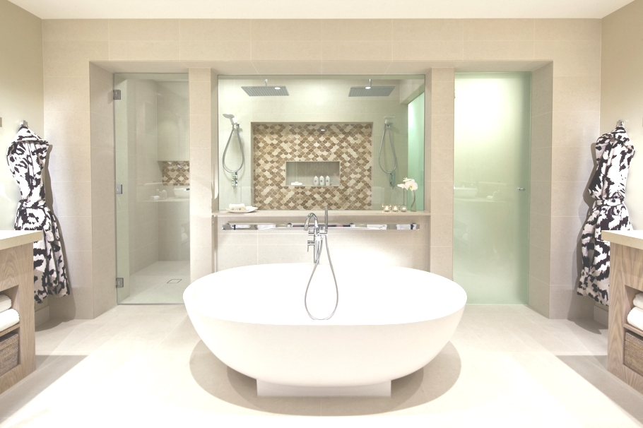 10 luxury bathroom design ideas adelto adelto for Best luxury bathrooms