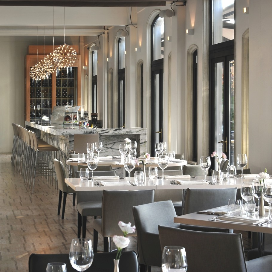 A new fine dining experience at boutique hotel sumahan on