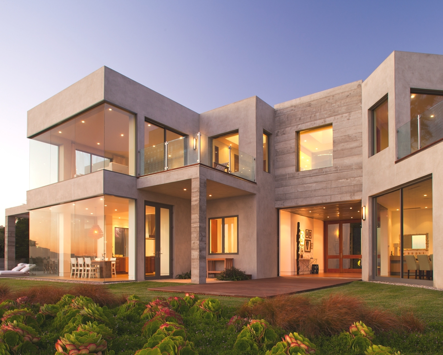 Contemporary seaside estate malibu us adelto adelto Home estate