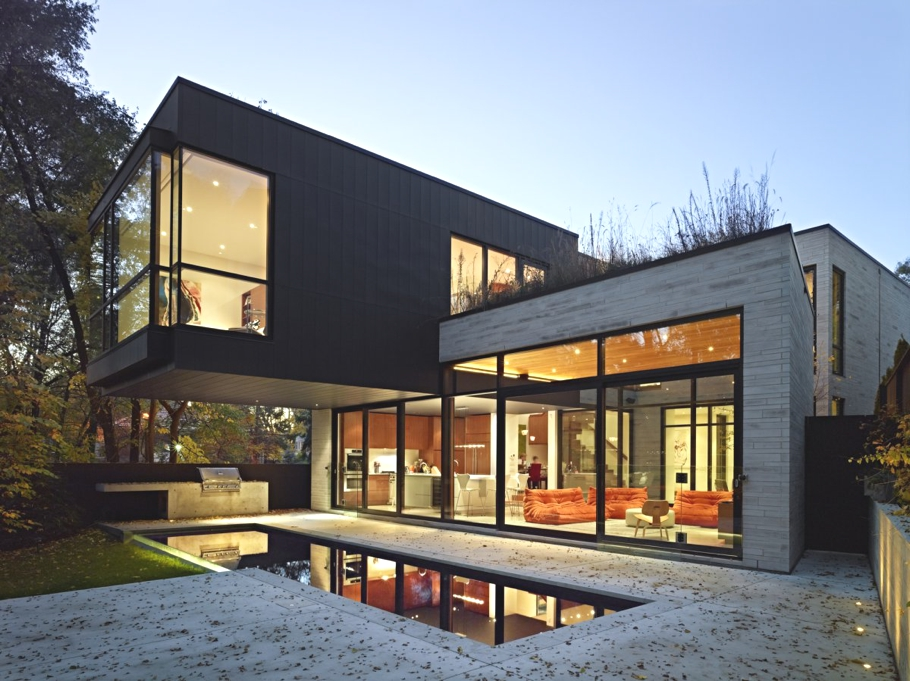 Contemporary-Interior-Design-Property-Toronto-00 « Adelto Adelto