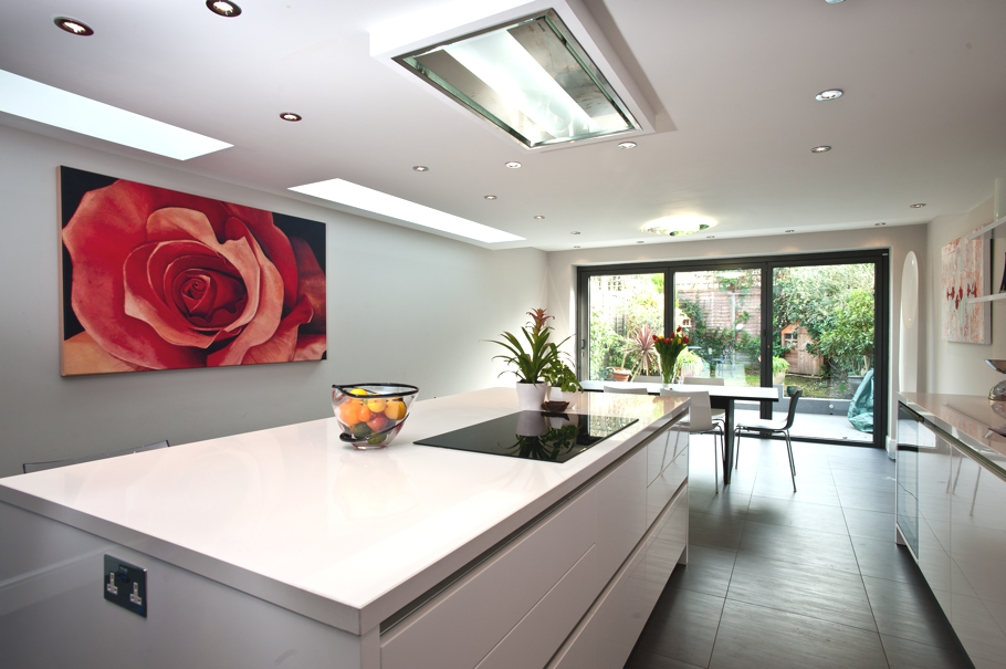 Contemporary Kitchen Design Ideas London 07 Adelto Adelto
