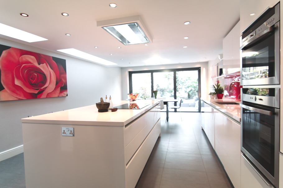 Contemporary Kitchen Design Ideas London 11 Adelto Adelto