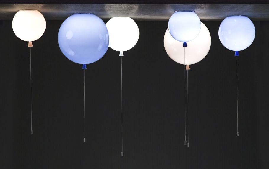Memory a collection of contemporary indoor lights  Abovav  Stay