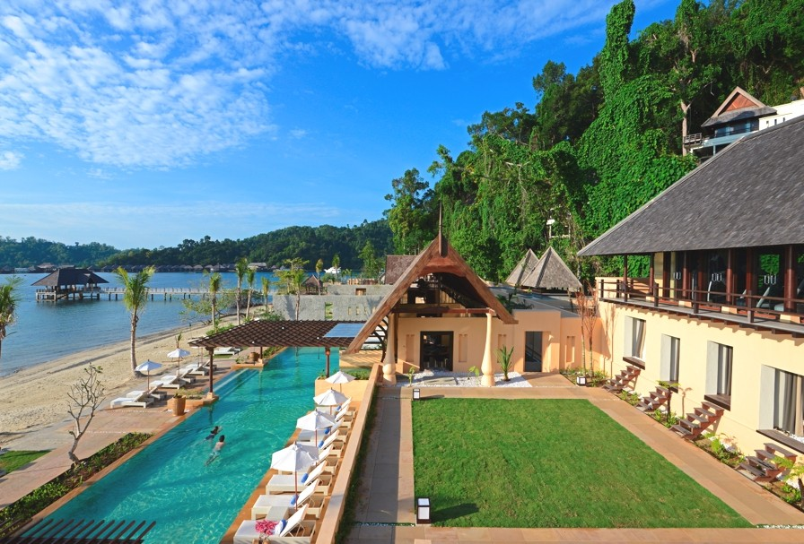 Luxury-Holiday-Resort-Borneo-11