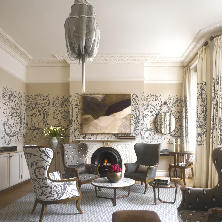 London 39 s new contemporary boutique hotel in the heart of for Boutique hotels london