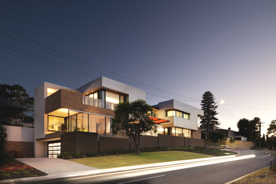 House plans and design architectural design houses australia for Architecture design company in australia