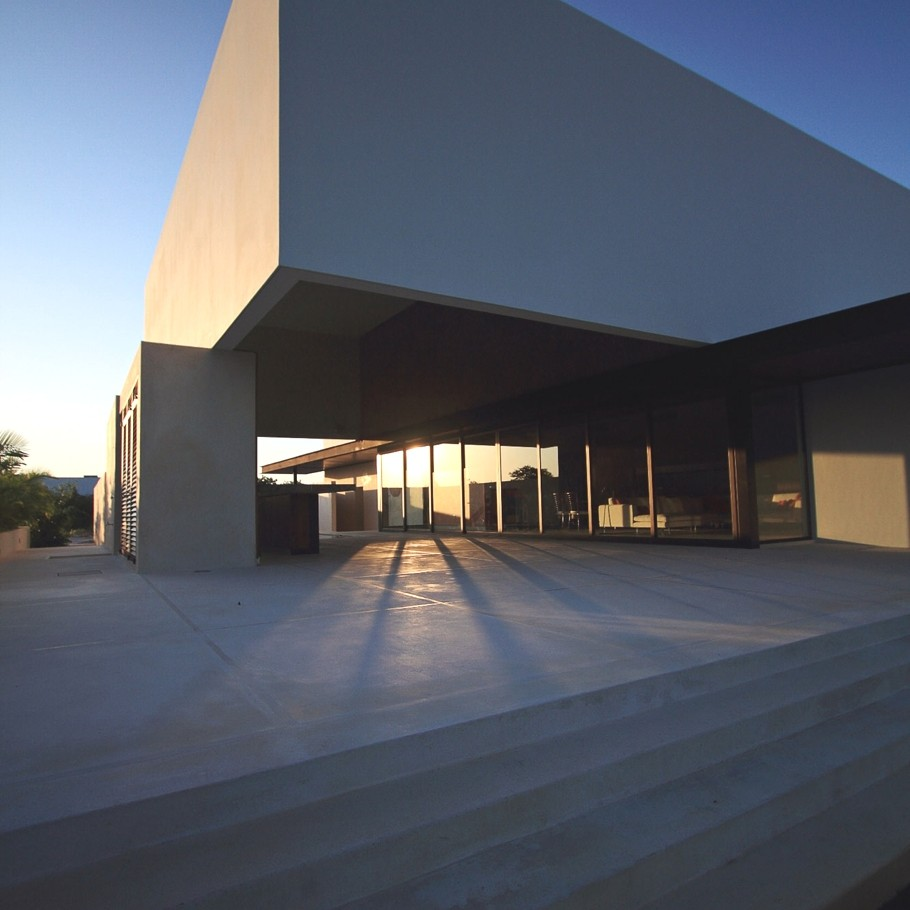 Contemporary-Architectural-Design-Yucatan-Mexico-11