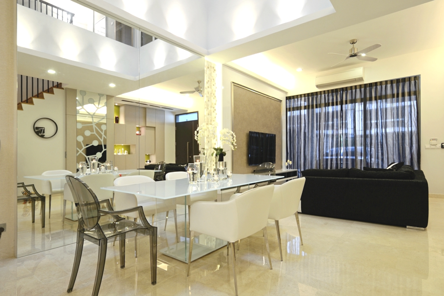 Contemporray-Interior-Design-Singapore-06 « Adelto Adelto
