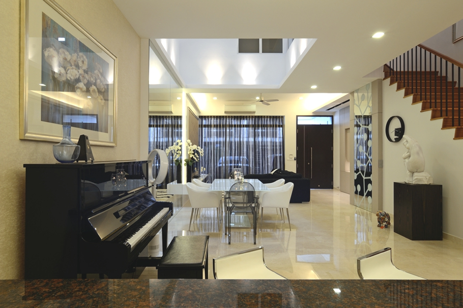 Interior Design Firms In Southern California