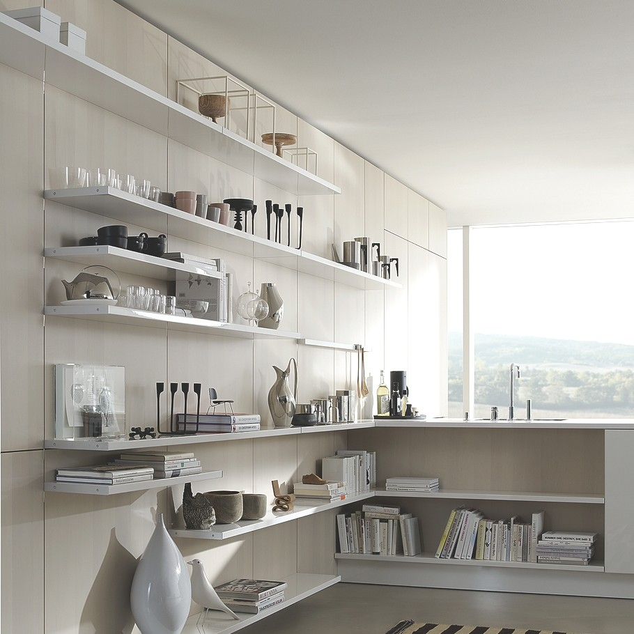 Luxury German Kitchen Manufacturer SieMatic Launches In
