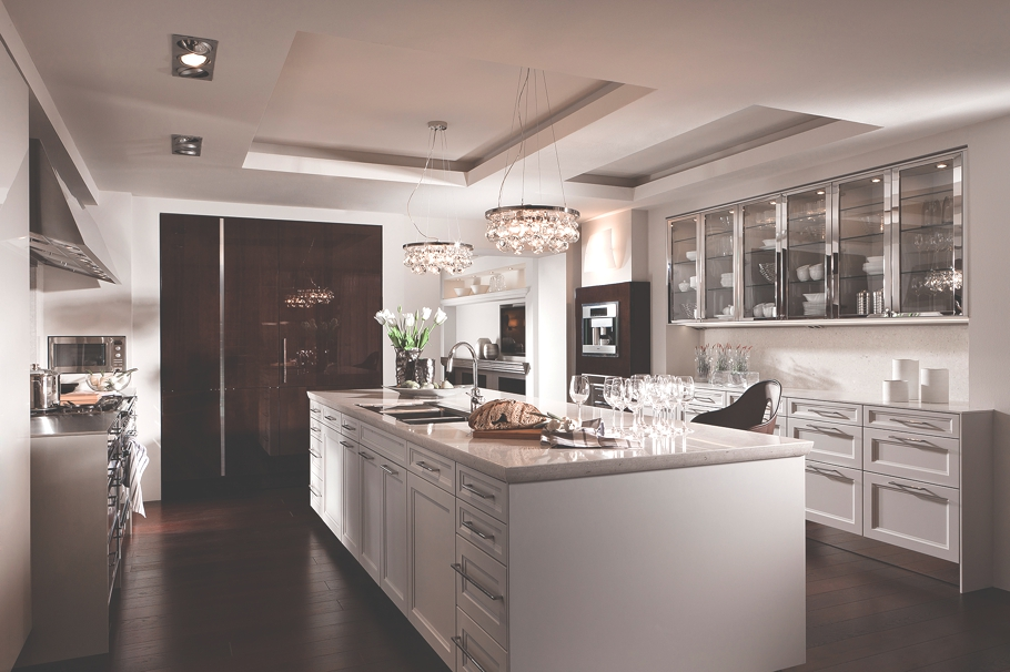 Luxury German Kitchen Manufacturer Siematic Launches In Quebec Adelto Adelto