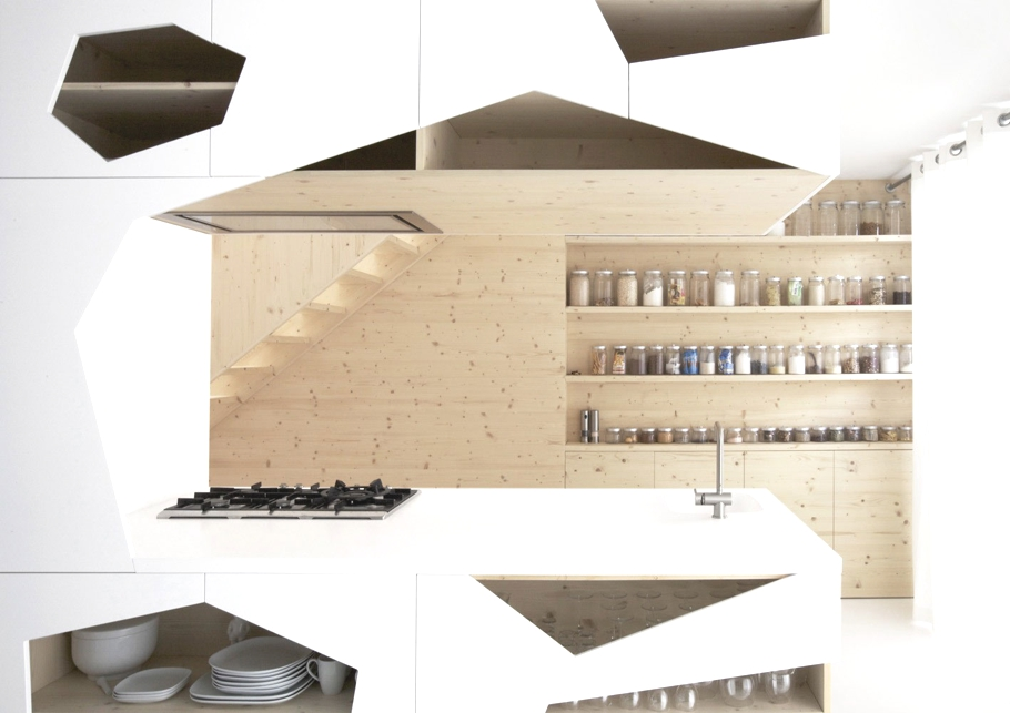 Duivendrecht-based architectural practice, i29 Interior Architects ...