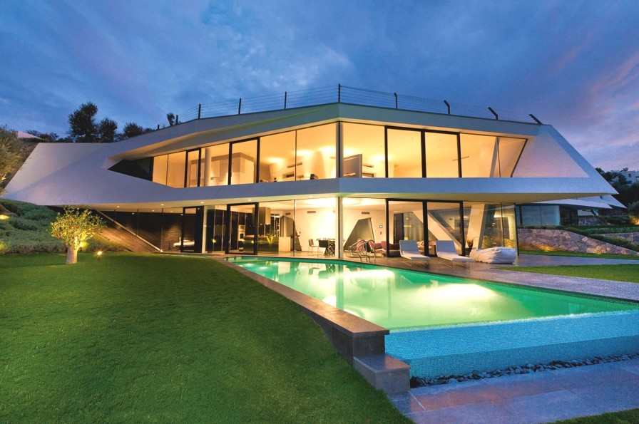 Contemporray-Architectural-Design-Bodrum-Turkey-18