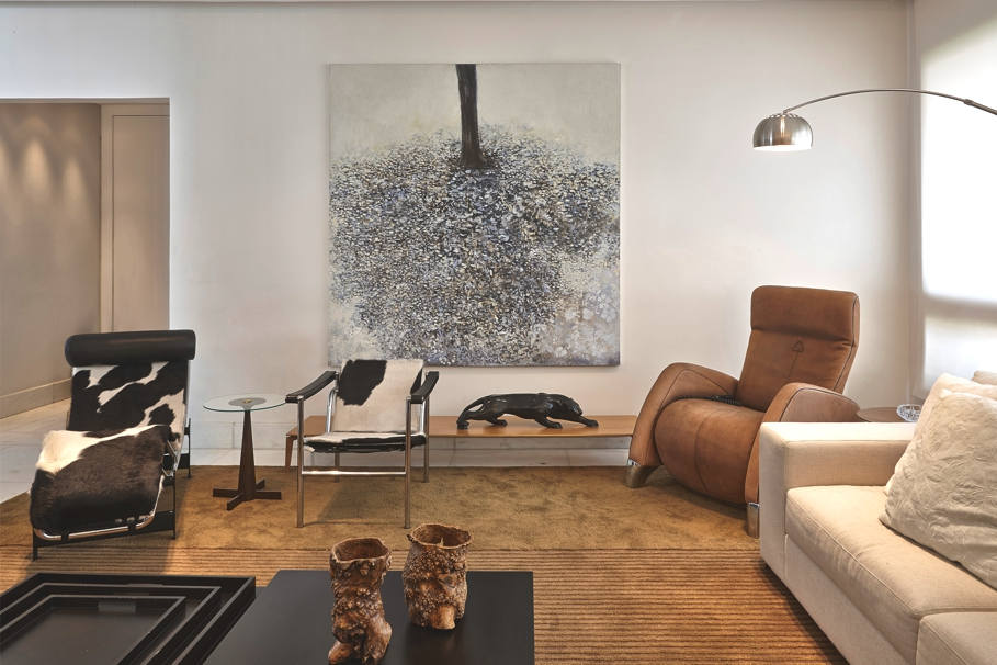 Integrated Spaces At Lourdes Apartment Brazil 171 Adelto Adelto