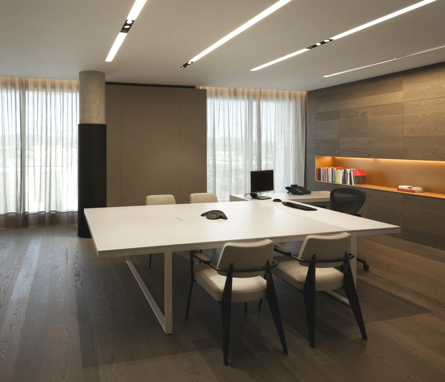 Contemporary-Office-Design-Spain-18 « Adelto Adelto