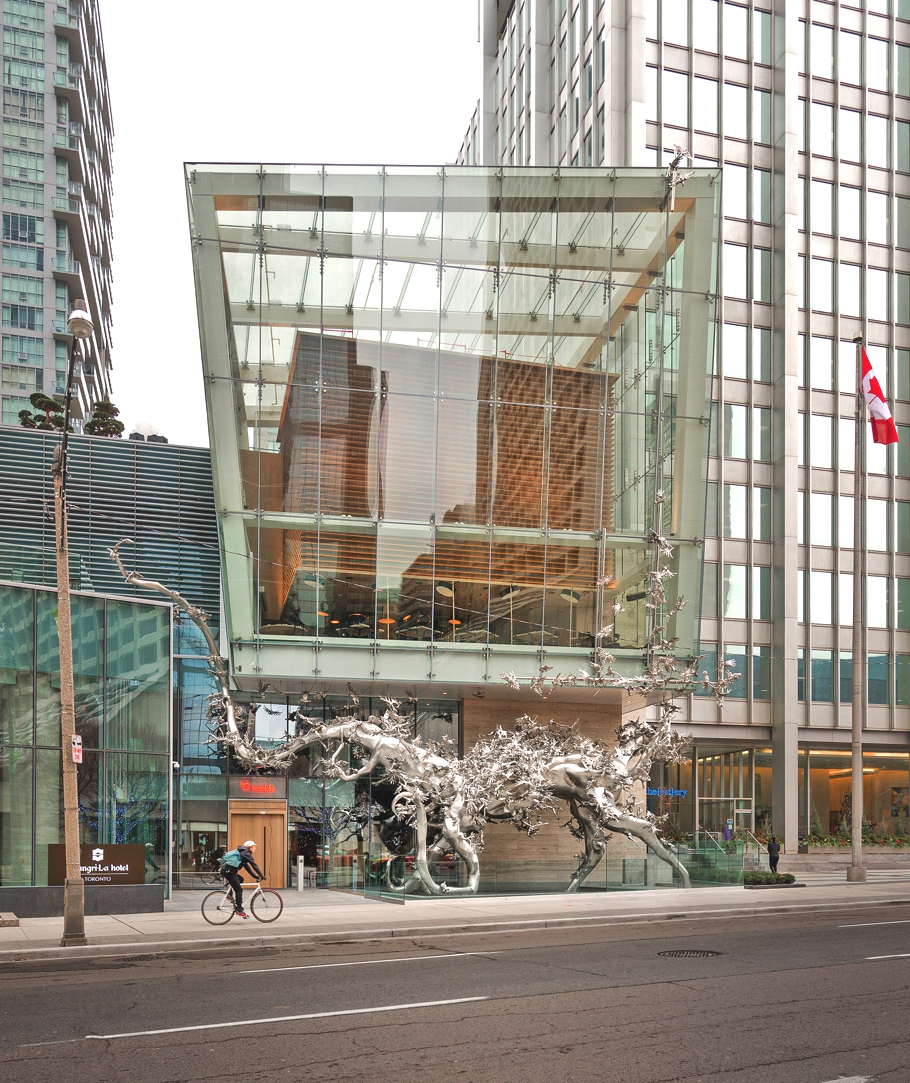 The it restaurant momofuku toronto canada « adelto