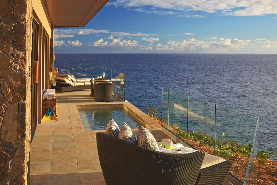 Luxury hotels in the british virgin islands adelto for Luxury hotel company