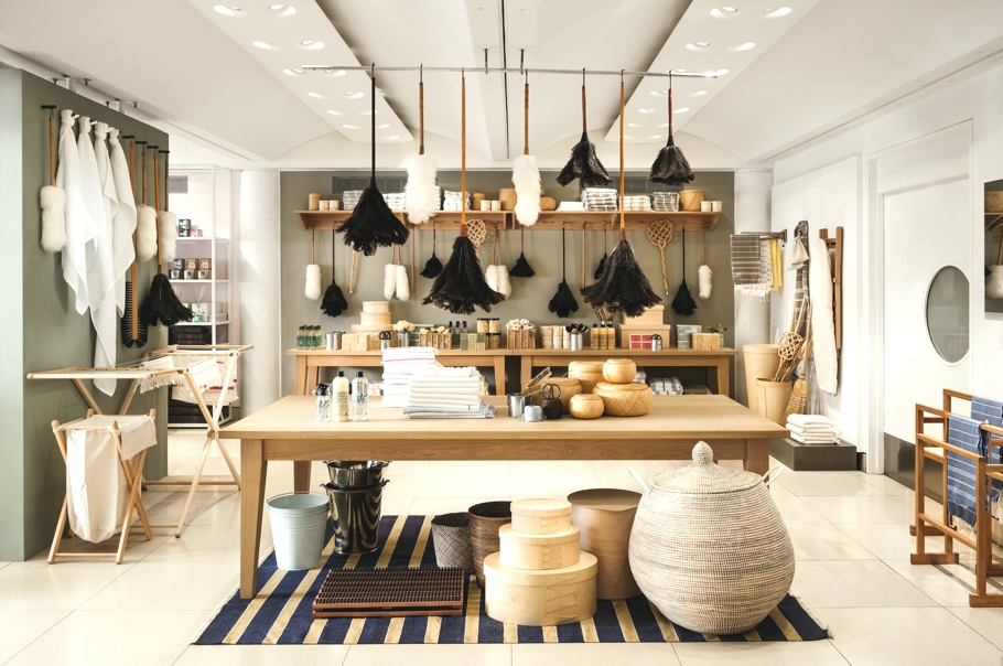 kitchen design shops london stylish new conran shop opens in marylebone 785