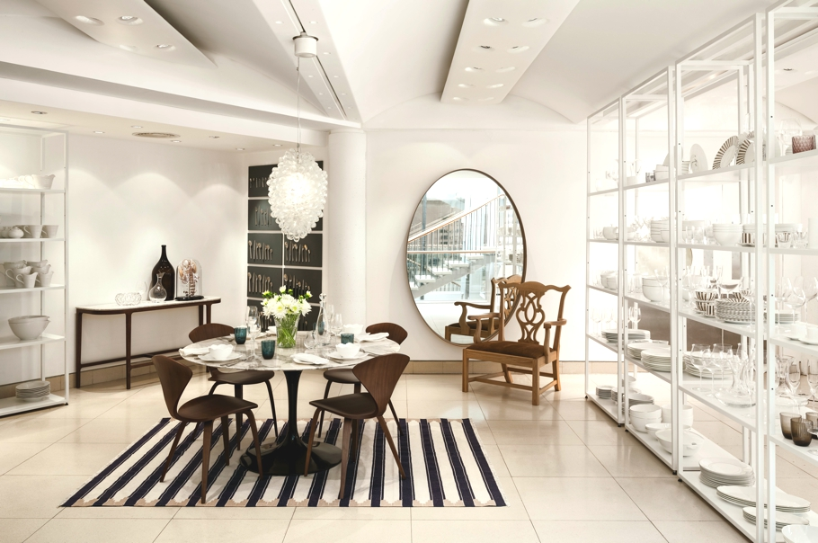 Luxury Furniture Stores New York City