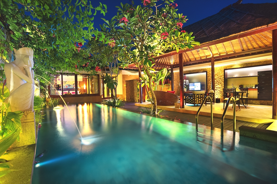 A sense of serenity at amarterra villas bali nusa dua for Luxury resorts in bali indonesia