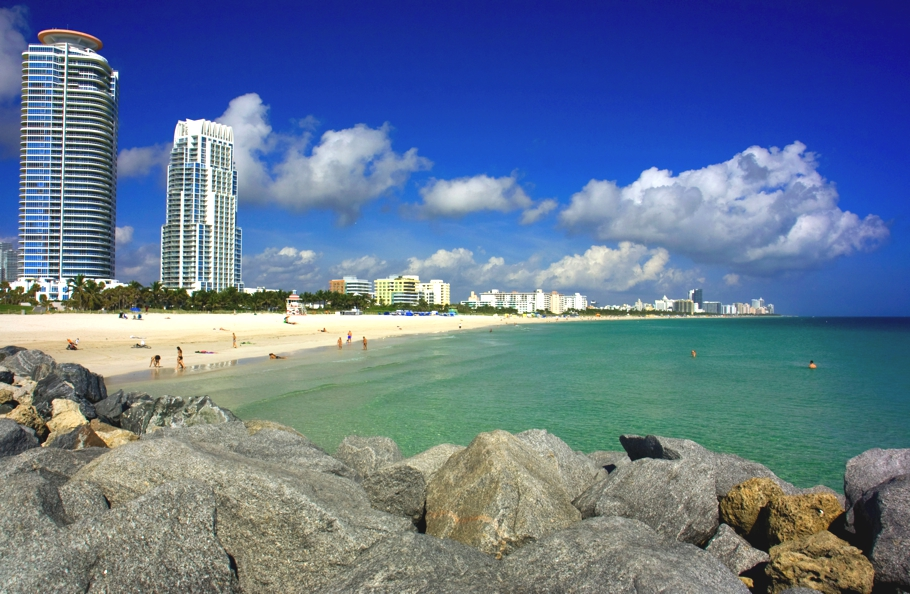 South Beach Languages Miami Florida