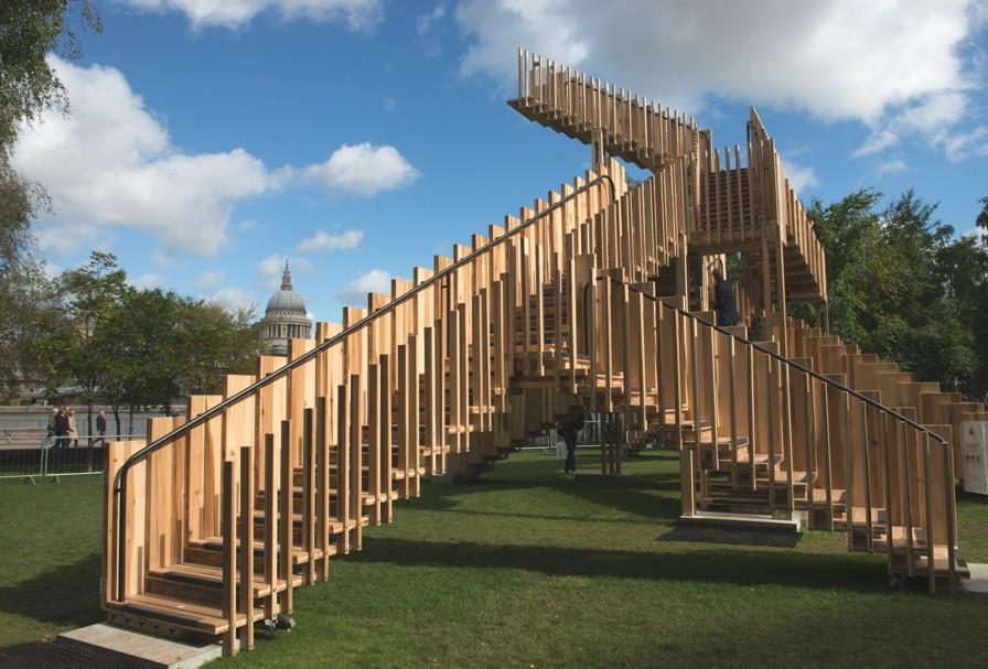 London-Design-Festival-Endless-Stair-Adelto-10