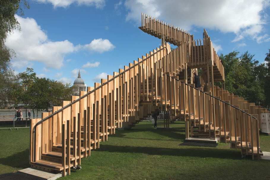 London-Design-Festival-Endless-Stair-Adelto-10