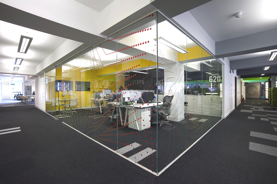 Nike-HQ-Office-Design-London-Adelto-10