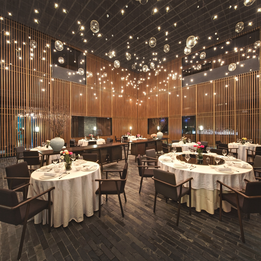 Restaurant bar design awards winners announced