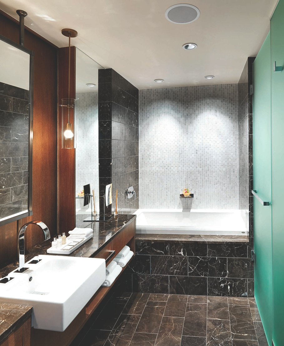 Loden hotel vancouver s luxury boutique hotel adelto for Halo salon vancouver