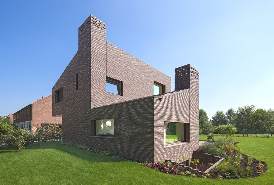Contemporary-Homes-Groenekan-Netherlands-Adelto-01