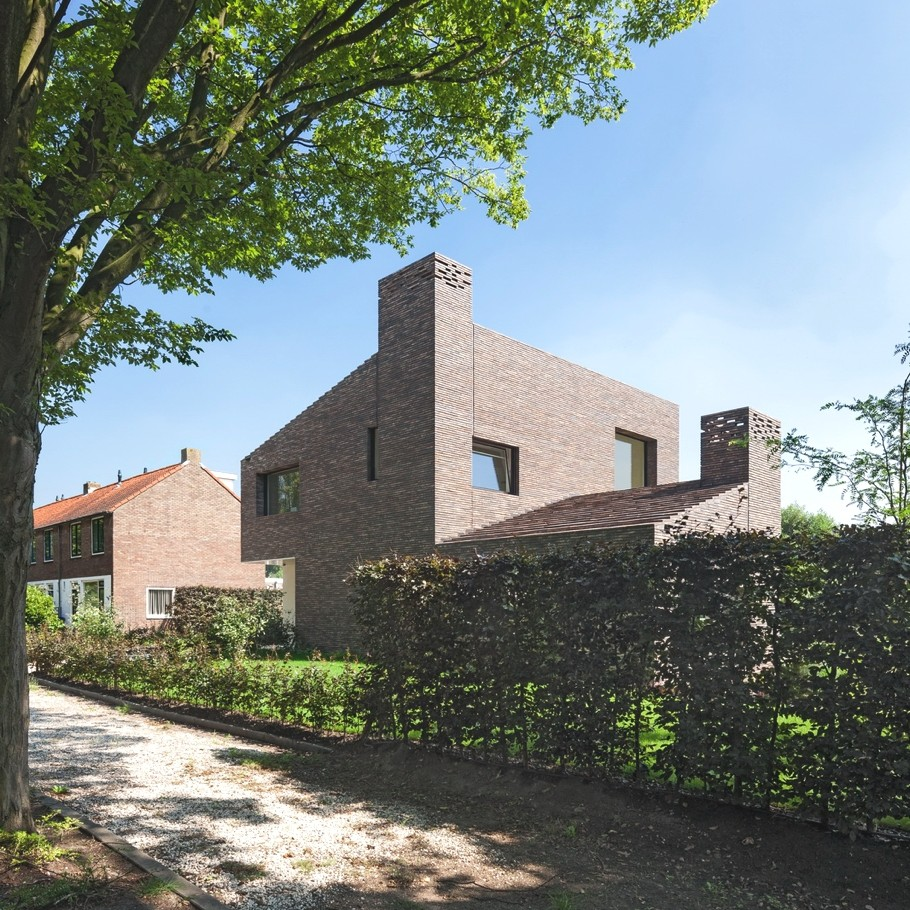 Contemporary-Homes-Groenekan-Netherlands-Adelto-05