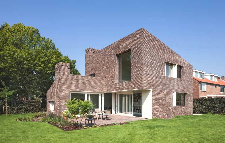 Contemporary-Homes-Groenekan-Netherlands-Adelto-10