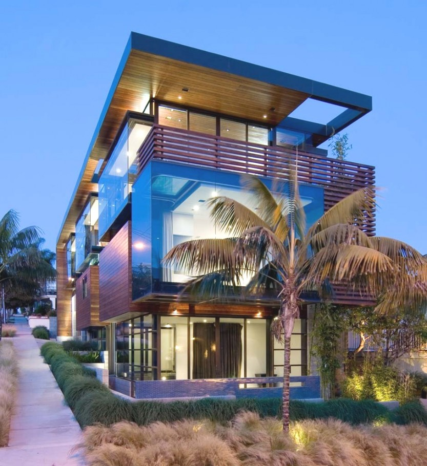 Exotic Homes Los Angeles: Luxury-home-design-Los-Angeles-California-Adelto-10