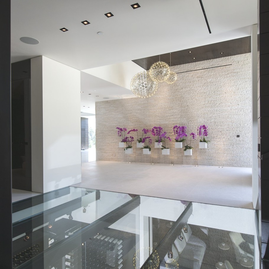 Luxury Homes In Los Angeles: Laurel Way By Whipple Russell Architects