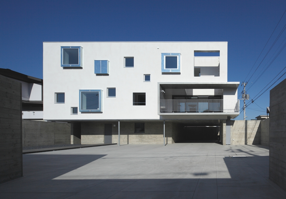 Contemporary-Property-Design-Japan-Adelto-00