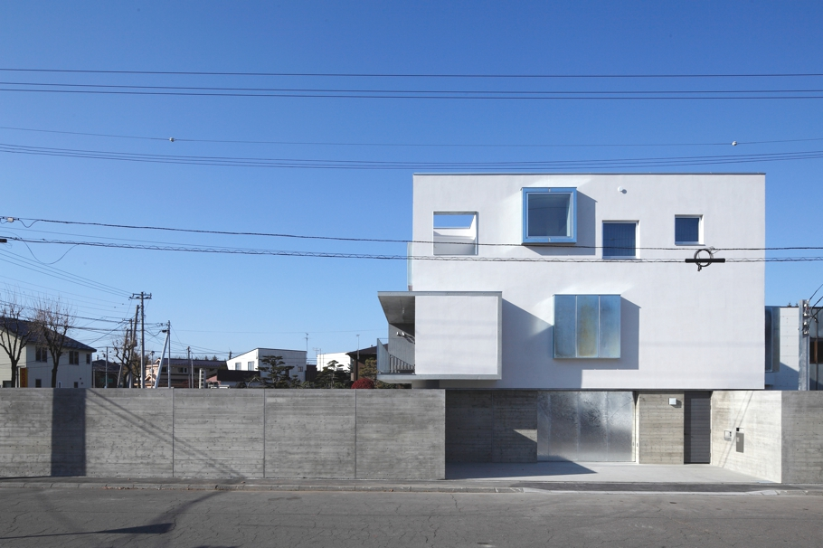 Contemporary-Property-Design-Japan-Adelto-01