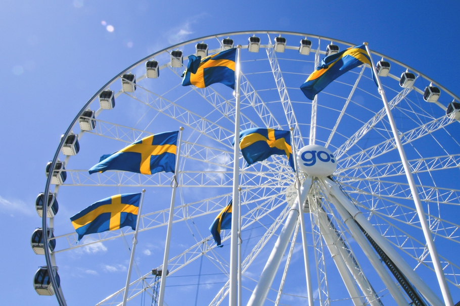 Gothenburg a festive city with new markets and cool for Design hotel gothenburg