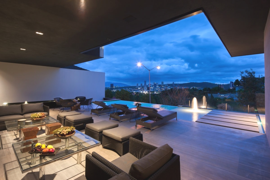 Luxury House Design Mexico Adelto 02. U201c