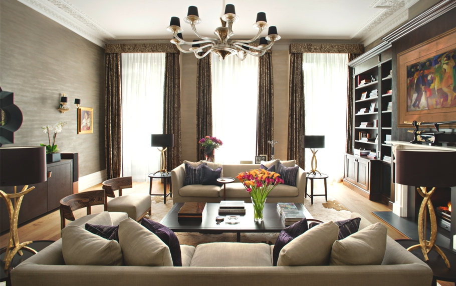 Luxury-Kensington-London-Flat-Adelto-05