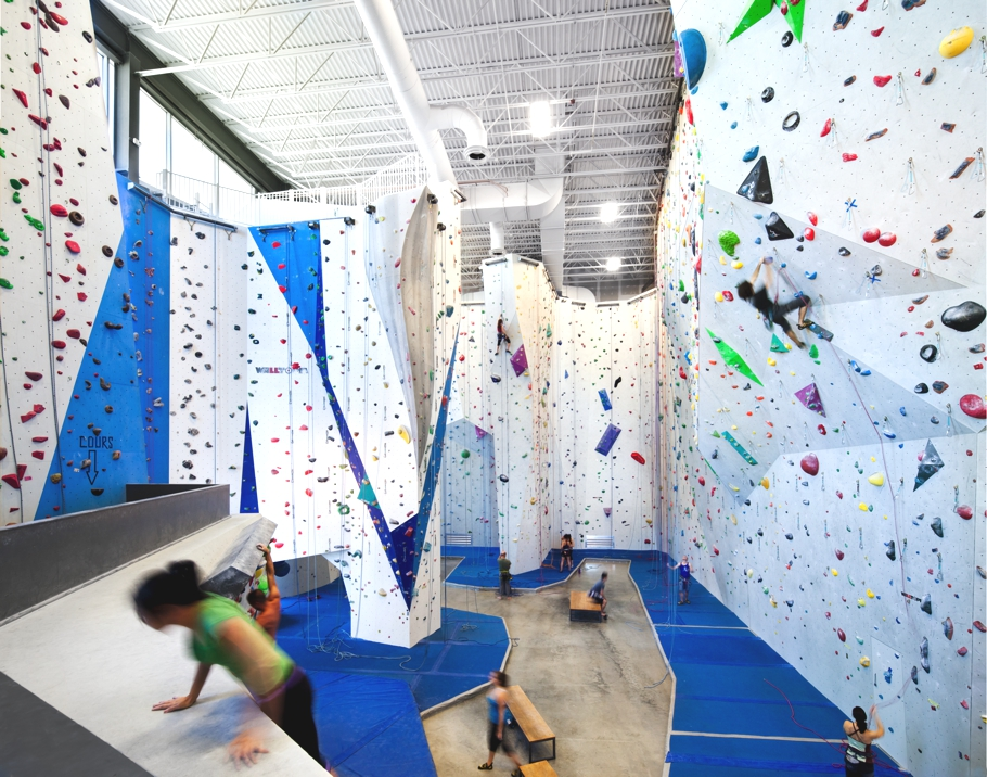 Building Your Home Climbing Gym