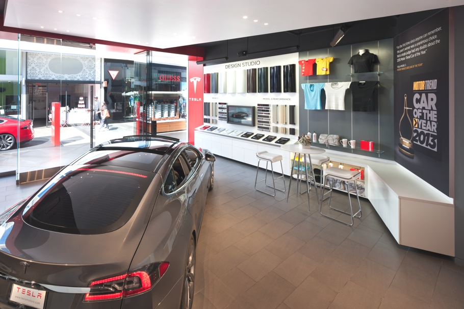 mbh unveils its first stylish automotive concept for tesla adelto adelto. Black Bedroom Furniture Sets. Home Design Ideas