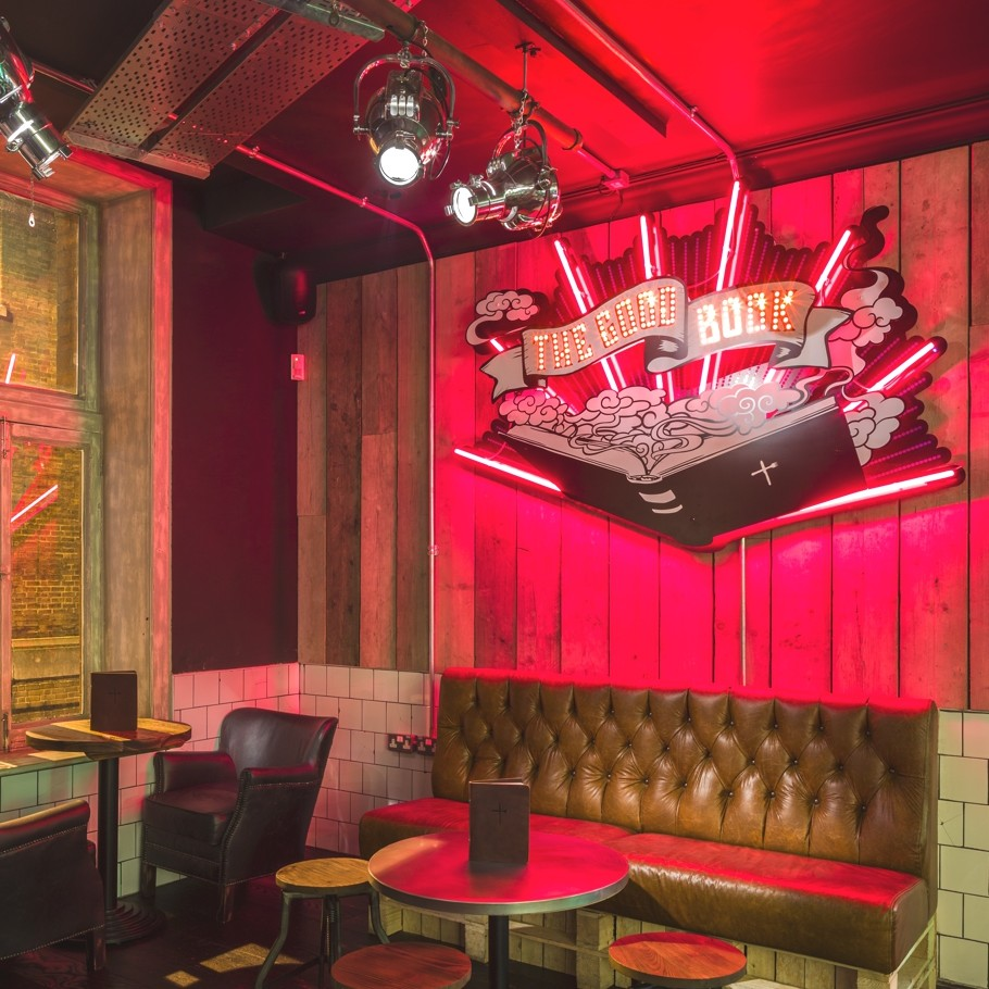 Red s true barbecue restaurant bar manchester « adelto