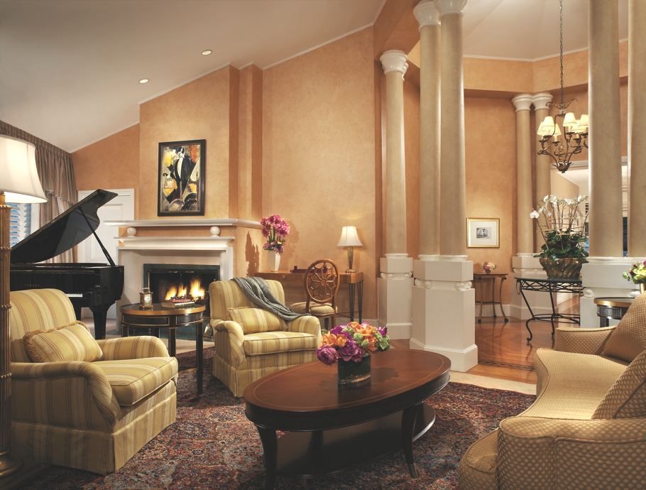 Hotel review beverly hills hotel 39 s marilyn monroe inspired suite adelto adelto for Home designer suite 2014 review