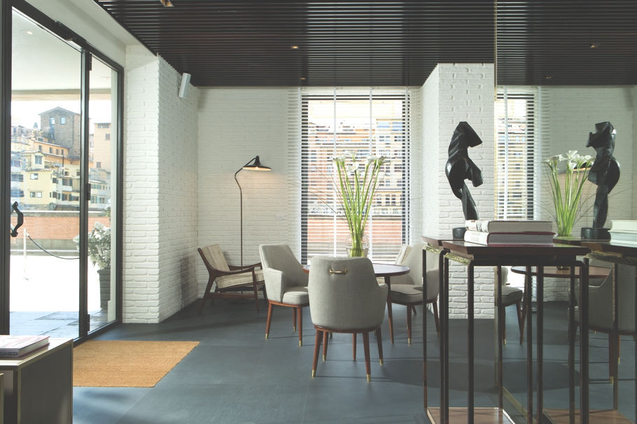 Portrait firenze a new ferragamo owned luxury hotel for Hotel design florence