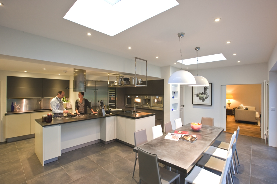 Independent Kitchen Designers Hampshire