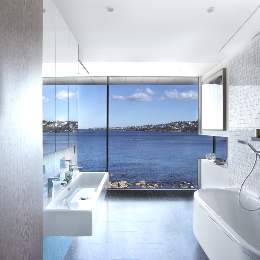 Clovelly House A Stylish Sydney Home Overlooking The