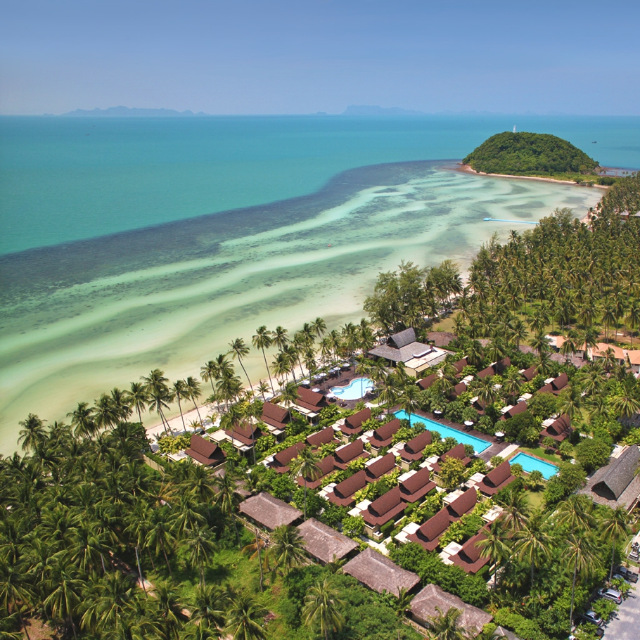 New Boutique Resort Opens On Koh Samui Island Thailand
