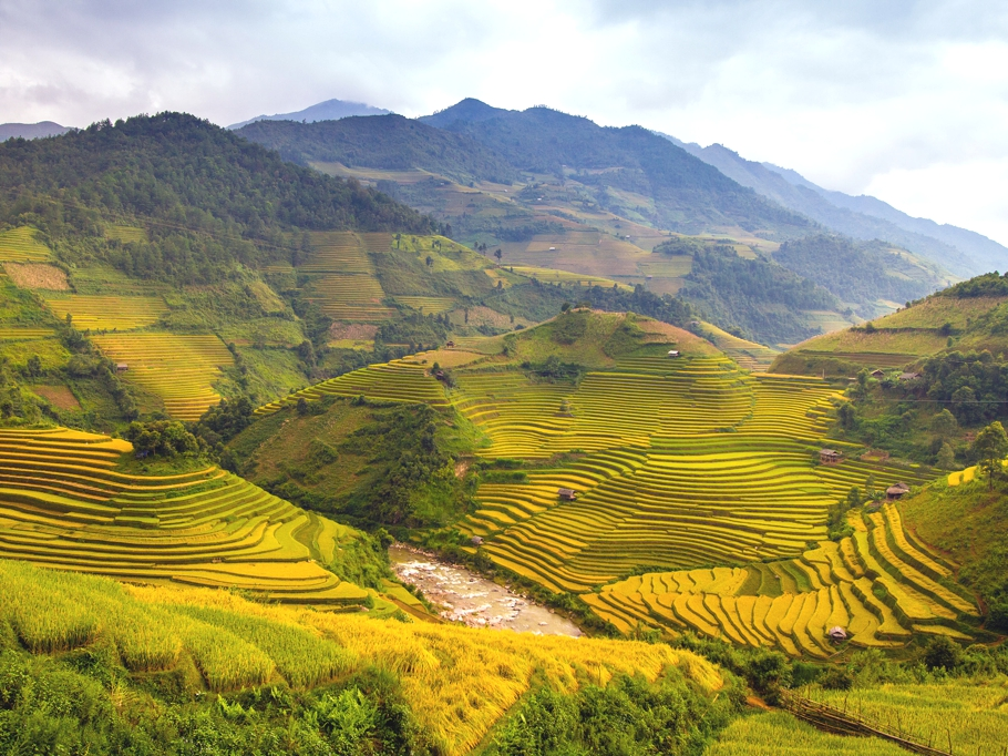 The ultimate Yoga inspired holiday in Vietnam