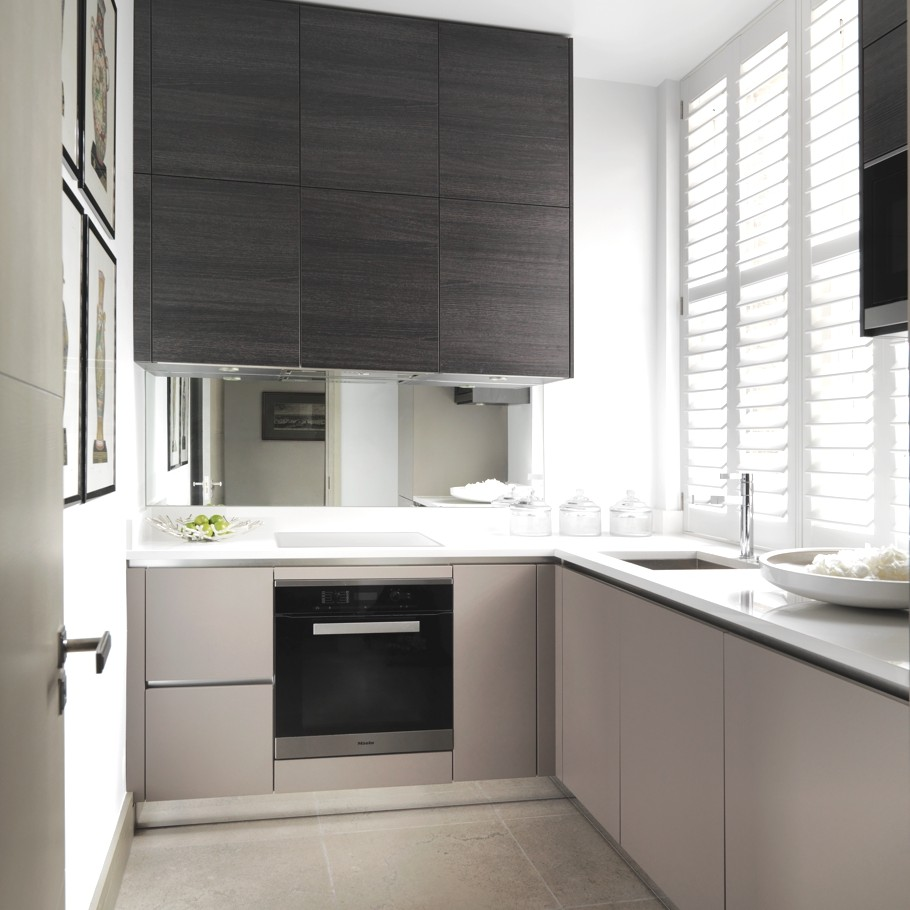 Images Courtesy Of Kelly Hoppen Interiors